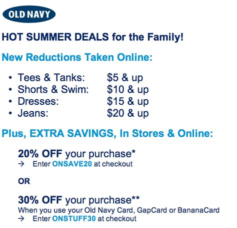 old navy coupons military coupons old navy noviembre 2018 samurai blue coupon