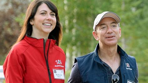 of a mackenzie family novellabooks jeff bezos mackenzie pans new book about him with 1