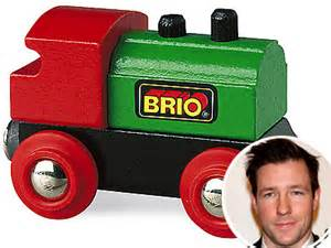 brio people celeb parents favorite baby products brio trains