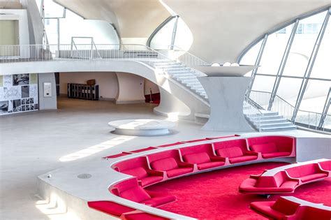 twa the most comfortable way to fly twa terminal hotel celebrates groundbreaking with a new
