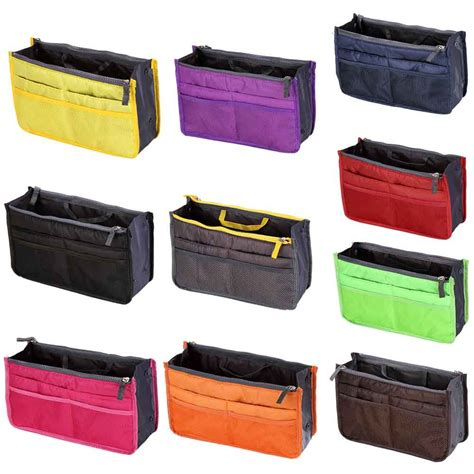 3 In 1 Cloth Organizer Coklat Polka 1 Set Isi 3 Pcs Ukuran Berbeda M aliexpress buy 2017 new arrival clothes storage container multi function handbag purse