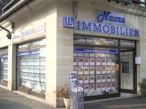 Cabinet Ledain by Les Agences De La Banque Immobili 232 Re De Normandie