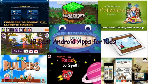 best android apps for toddlers 10 best android apps for
