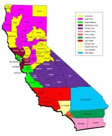 california regions map 4th grade southern california counties map memes