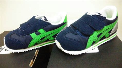 Sepatu Asic Tiger jual sepatu anak asics onitsuka tiger original sang