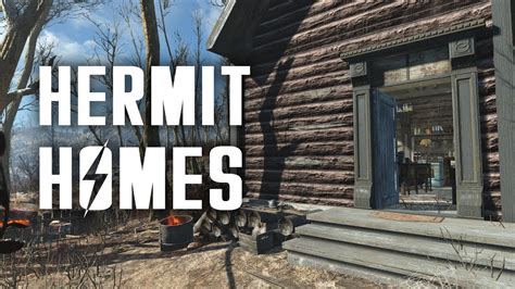 player homes  hermits xbox  pc
