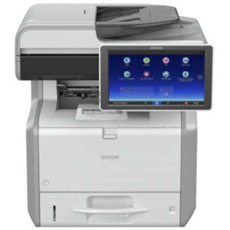 ricoh aficio mp 402spf multifunction copier copyfaxes