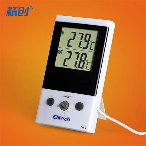 Promo Digital Thermometer Pengukur Suhu Aquarium With Probe Leng industrial digital thermometer promotion shop for