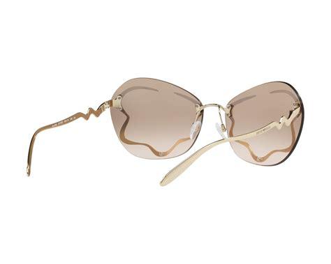 emporio armani sunglasses ea 2060 30138z gold visionet