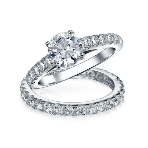 Engagement Ring by Unique Engagement Ring Set Www Pixshark Images