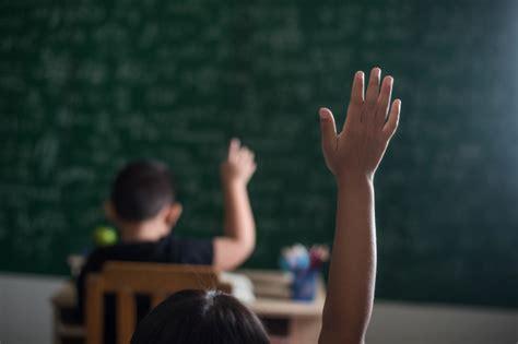 Zimmer Junge 3863 by Das Seine Im Klassenzimmer Anhebt