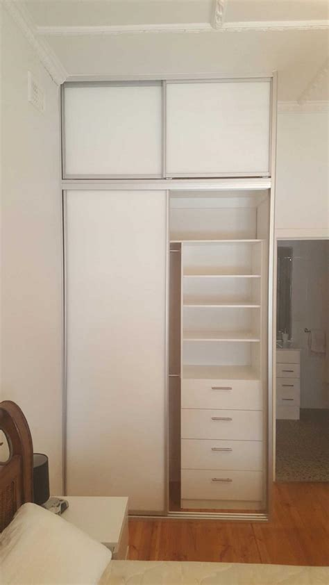 In Wardrobe - bedrooms image robes adelaide built in robes sliding