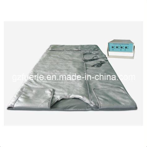 Portable Infrared Sauna Blanket by Portable Infra Sauna Blanket F 8104 China Infra