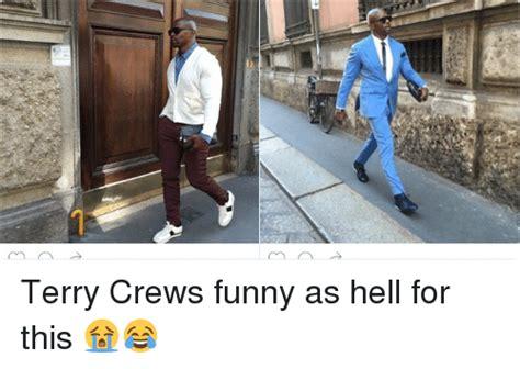 Making My Way Downtown Meme - 925 pm 14 oo t mobile photo terry crews via