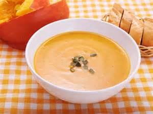 soupe au potiron recette de soupe au potiron marmiton