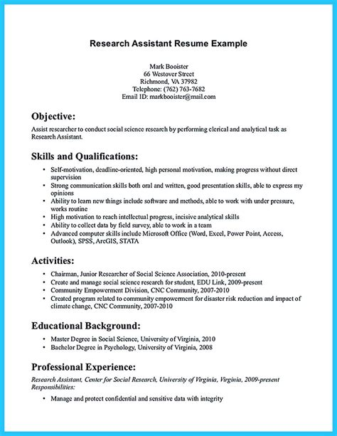 assistant resume format grabbing your chance with an excellent assistant resume