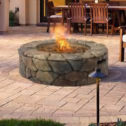 Propane Outdoor Firepit Top 15 Types Of Propane Patio Pits With Table Buying Guide