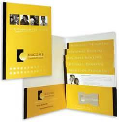 brochure insert template inserts brochures admore 174 folders