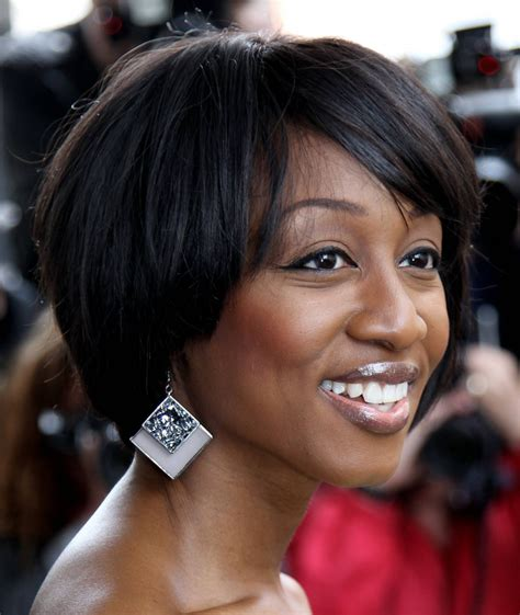 hairstyles for round face in kenya short weave hairstyles for african american haircuts black
