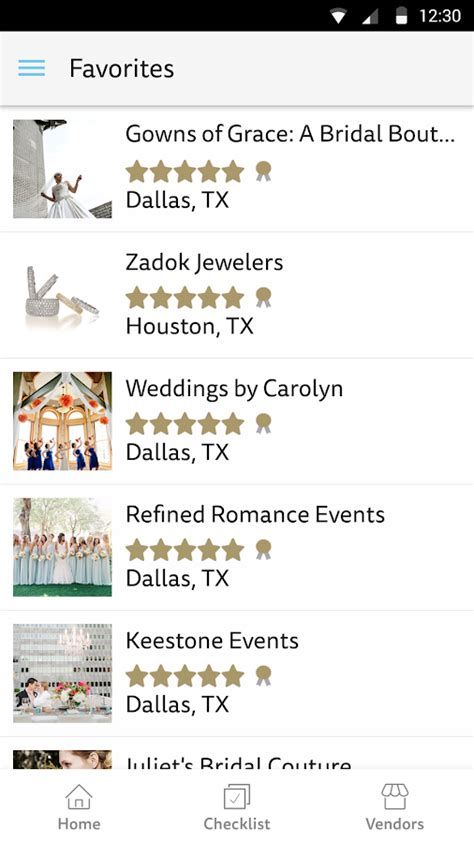 Wedding Organizer App by Wedding Planner The Knot Android Apps On Play