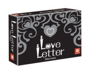 Letter Jeu Letter Un Jeu De Seiji Kanai Jeu De Soci 233 T 233 Tric Trac