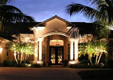 Landscape Lighting Naples Fort Myers Cape Coral