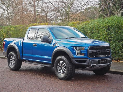 ford f150 uk dealer ford f 150 raptor now available in uk spec right