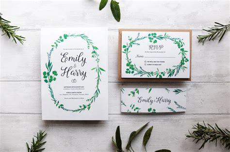 Wedding Stationery Themes by 10 Stationery Themes For Your Wedding