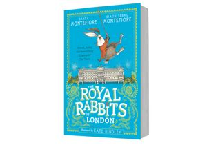 the royal rabbits of books letts about books national geographic