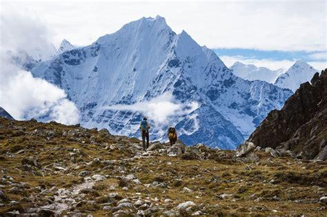 imagenes impresionantes del everest fotos vivir en el monte everest actualidad el pa 205 s