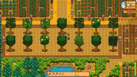 fruit trees stardew valley 13 tips for getting started in stardew valley gamespew