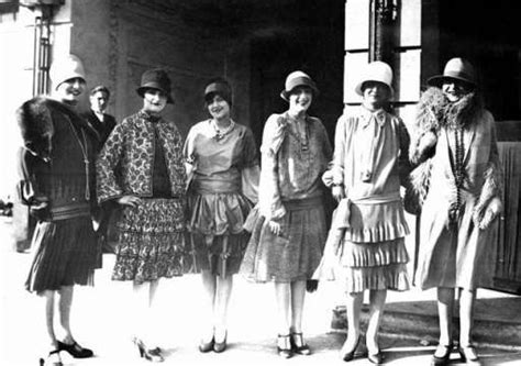 what year was the hairstyle the prohibition become popular 17 best images about women s fashion in the 1920 s on