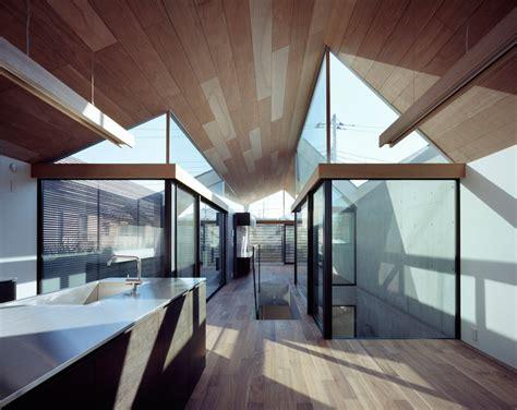 apollo architects  associates neut house