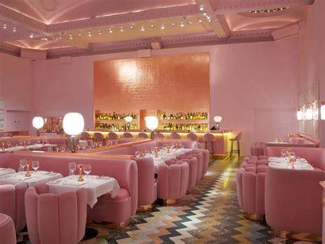 Sketches Restaurant by Sketch Gallery Restaurants In Mayfair