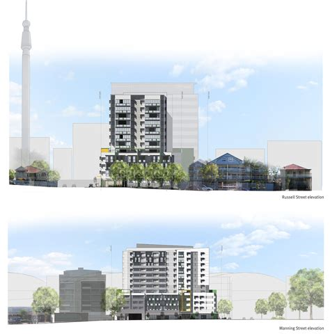 brisbane appartments south brisbane apartments scheme approved deicke richards