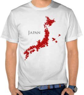 Kaos Mancanegara City Jepang 62 jual kaos jepang satubaju kaos distro koleksi terlengkap