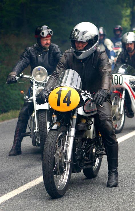 Motorradrennen Oberlausitz by Juli 2015