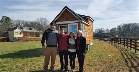 tiny house hunters buyers to go tiny or not to go tiny uga grads featured on hgtv s quot tiny house hunters quot uga