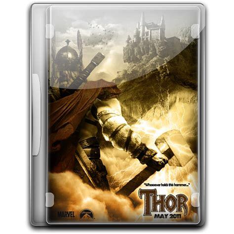 english film thor 2 thor v5 icon english movies 2 iconset danzakuduro