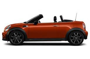Mini Cooper Roadster Convertible 2015 Mini Mini Roadster Price Photos Reviews Features