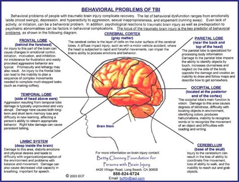 mood swings after head injury 25 best ideas about traumatic brain injury on pinterest