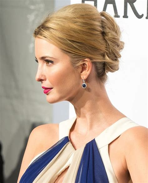 donald trumps hairstyle beautiful hairstyles 26 of ivanka trump s most memorable beauty moments