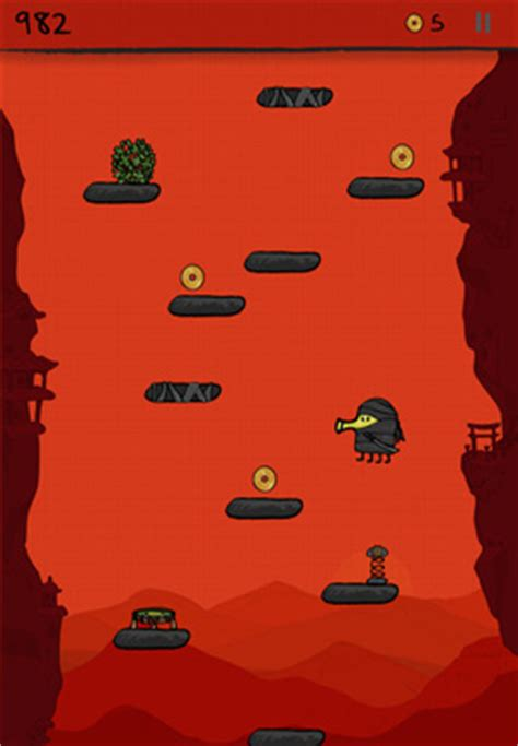 real doodle jump doodle jump iphone free ipa for