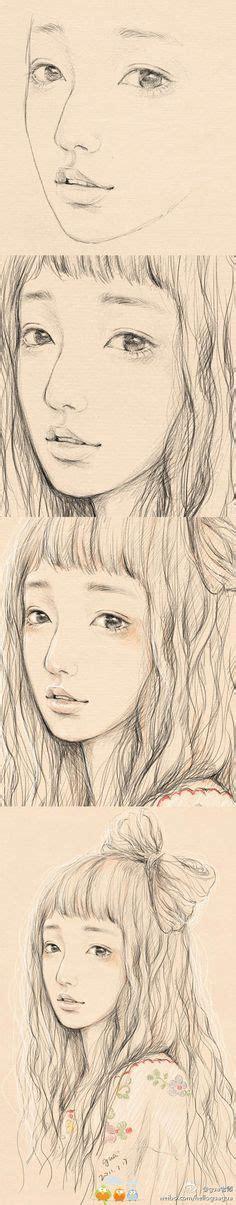 Bilder Malen Ideen 4594 by Schau Mir In Die Augen Zeichnen Gesichter Pinteres