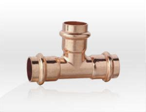 What Is A Compression Fitting For A Copper Pipe by China Copper Compression Fittings With O Ring China