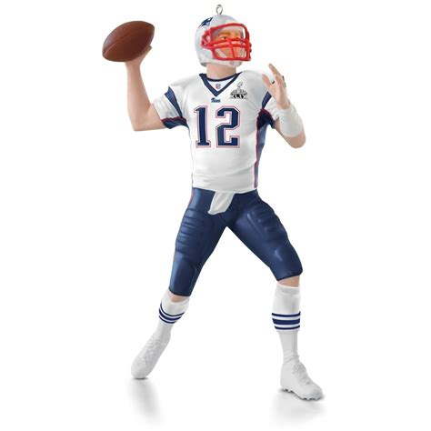 2015 football legends tom brady new england patriots