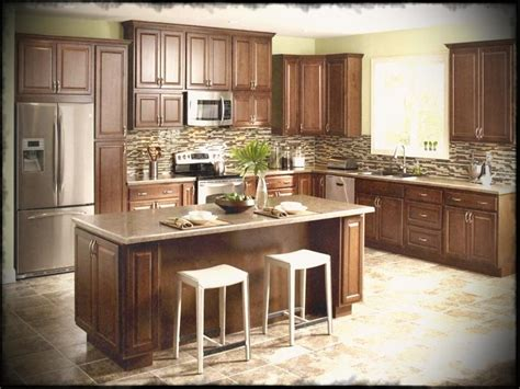 size of kitchen redesign ideas modern designs for