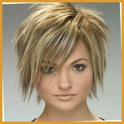 cute hairstyles for round faces fat faces short hairstyles for round faces 10 cute short hairstyles
