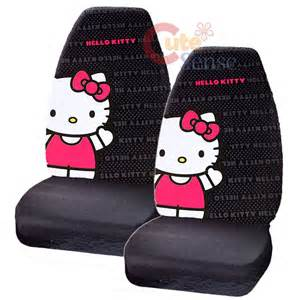 Seat Cover Car Hello Hello Car Seat Cover Auto Accessory 2pc Front Seat