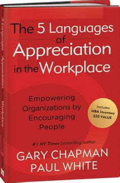 The 5 Languages Of Appreciation In The Workplace Mba Inventory by Secret Information Sheet Images Secret
